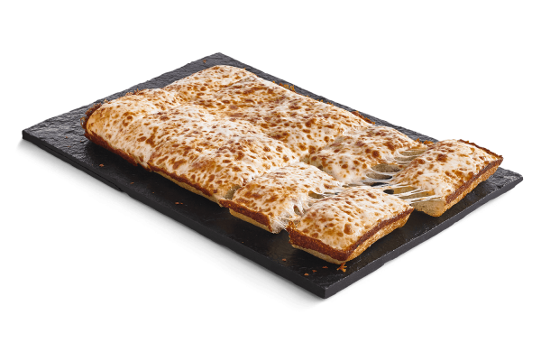 cheese pan pizza